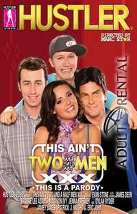 This Ain't Two And A Half Men XXX | Adult Rental