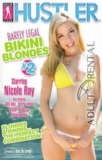 Barely Legal Bikini Blondes 2 | Adult Rental