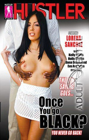 Once You Go Black? Porn Video Art
