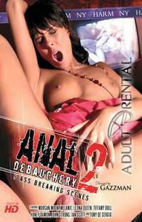 Anal Debauchery 2 | Adult Rental