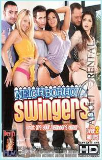 Neighborhood Swingers 4 | Adult Rental
