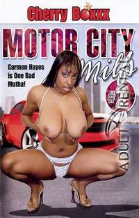 Motor City MILFS 2 | Adult Rental