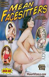 Mean Facesitters | Adult Rental