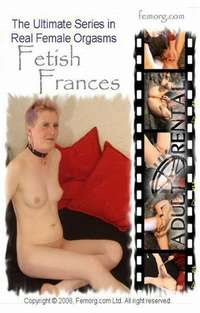 Fetish Frances | Adult Rental