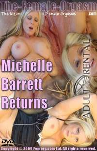 Michelle Barrett Returns