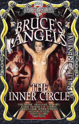 Bruce's Angels Porn Video Art