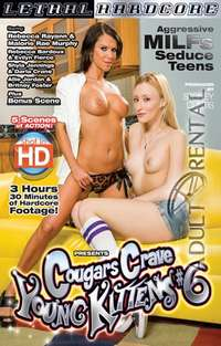 Cougars Crave Young Kittens 6 | Adult Rental