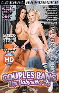 Couples Bang The Babysitter 4 | Adult Rental