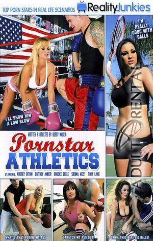 Pornstar Athletics Porn Video Art