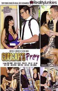 Cougar's Prey | Adult Rental