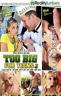 Too Big For Teens 3 | Adult Rental