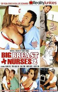 Big Breast Nurses 2 | Adult Rental