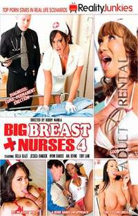 Big Breast Nurses 4 | Adult Rental