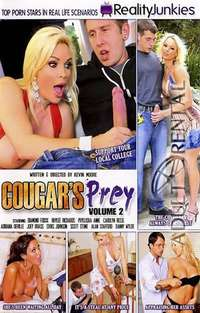 Cougar's Prey 2 | Adult Rental