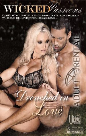 Drenched In Love Porn Video Art