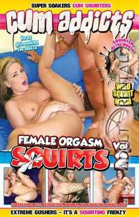 Female Orgasm Squirts 2 | Adult Rental