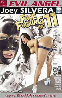 Face Fucking Inc 11 | Adult Rental
