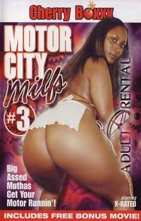 Motor City MILFS 3 | Adult Rental