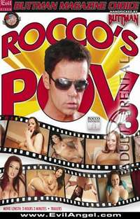 Rocco's POV 3 | Adult Rental