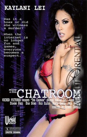 The Chatroom Porn Video Art