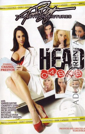 Head Cases Porn Video Art