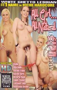 All Girl All Natural | Adult Rental