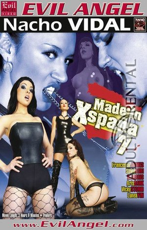 Made In Xspana 7 Porn Video Art