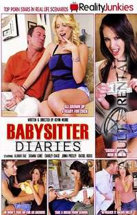 Babysitter Diaries | Adult Rental