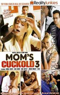 Mom's Cuckold 3