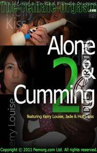 Alone & Cumming 2 | Adult Rental