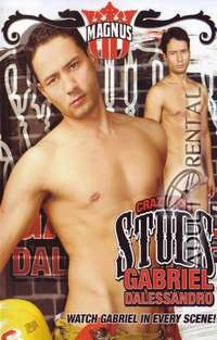 Crazy For Studs: Gabriel Dalessandro | Adult Rental
