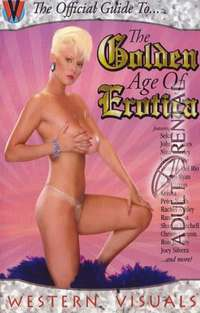 The Golden Age Of Erotica | Adult Rental