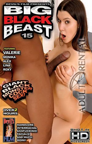 Big Black Beast 15 Porn Video