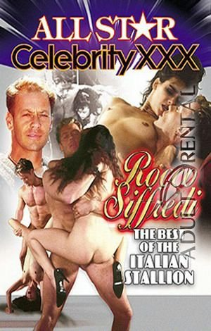 All Star Celebrity XXX Rocco Siffredi Porn Video