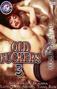 Old Fuckers 3 | Adult Rental