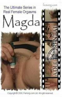 Magda | Adult Rental