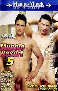 Muscle Resort 5 | Adult Rental