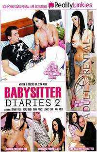 Babysitter Diaries #2 | Adult Rental