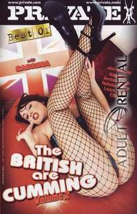 The British Are Cumming 2 | Adult Rental