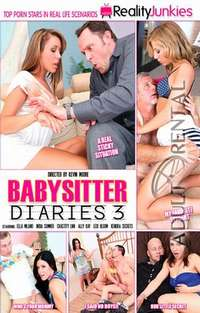 Babysitter Diaries #3 | Adult Rental