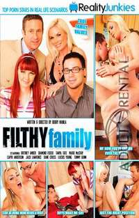 Filthy Family | Adult Rental