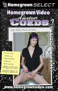 Amateur Coeds 7 | Adult Rental