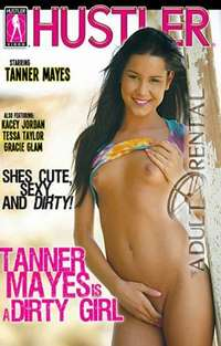 Tanner Mayes Is A Dirty Girl | Adult Rental