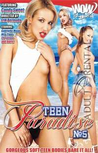 Teen Paradise 5 | Adult Rental