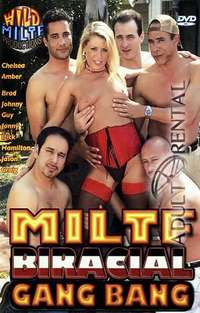 MILTF Biracial Gang Bang | Adult Rental