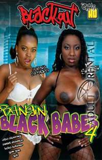 Bangin Black Babes 4 | Adult Rental