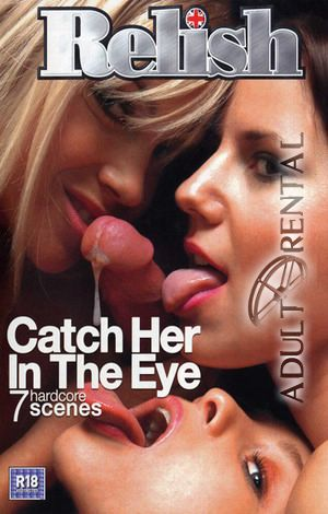 Catch Her In The Eye Porn Video Art