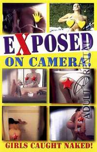 Exposed On Camera | Adult Rental