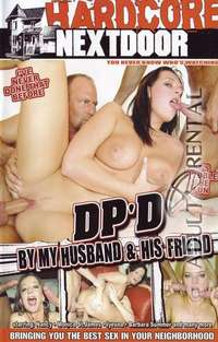 DP'd By My Husband & His Friend | Adult Rental