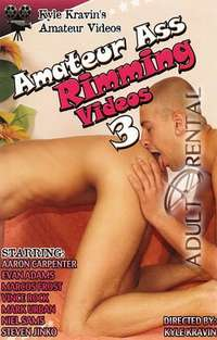 Amateur Ass Rimming Videos 3 | Adult Rental